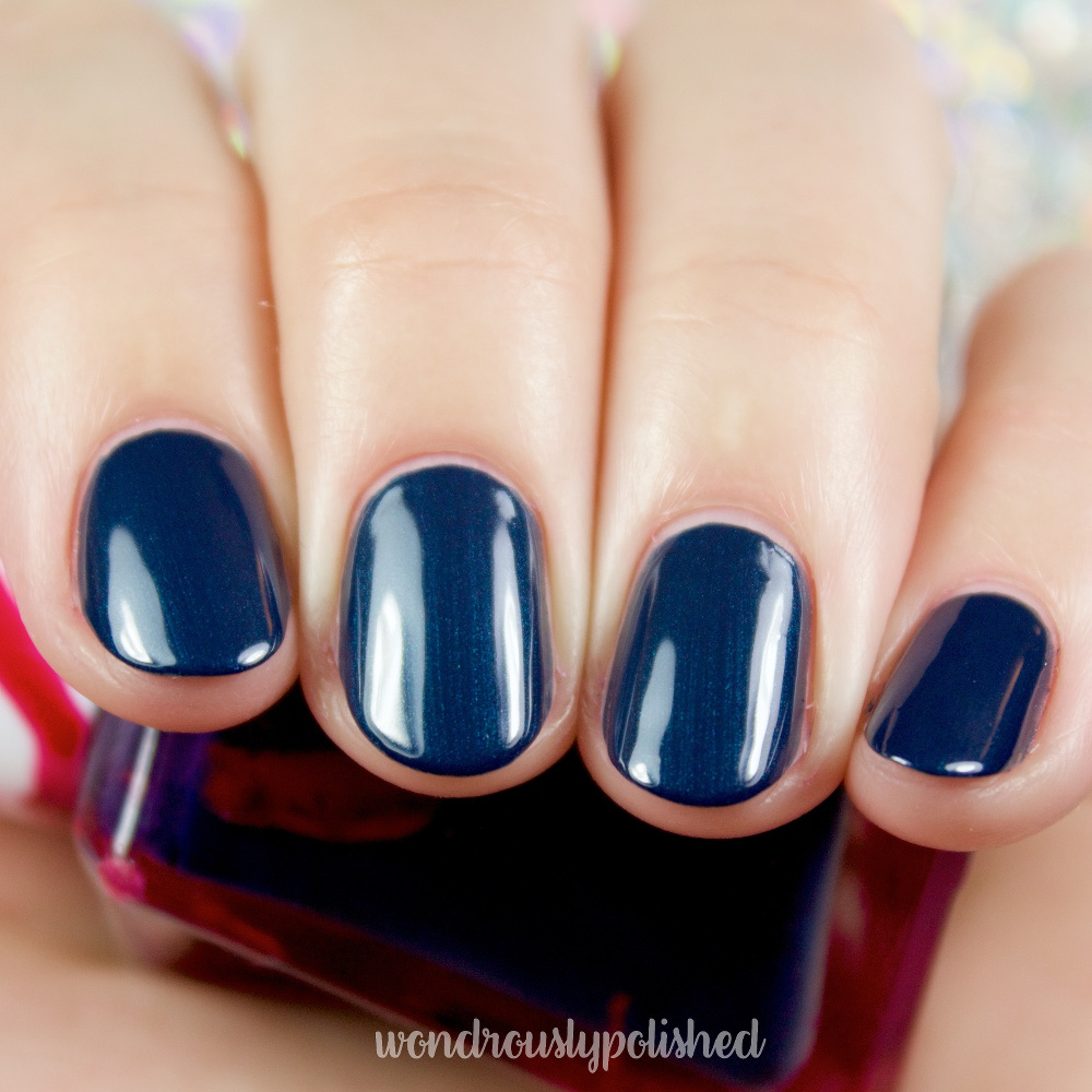 Essie Gel Nail Polish Swatches – Papillon Day Spa