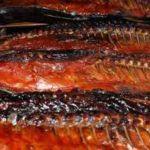 Kuliner Indonesia - Ikan Komu Asar