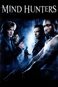 Poster Mindhunters