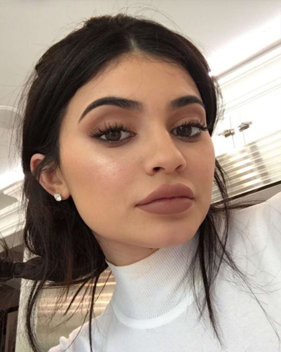 Casual natural makeup that will make you look unique ...