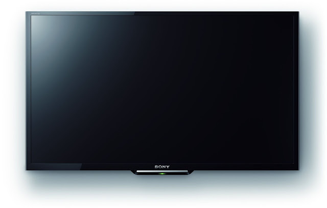 Sony BRAVIA KLV-32R412C 80 cm (32 inches) HD Ready LED TV Close view