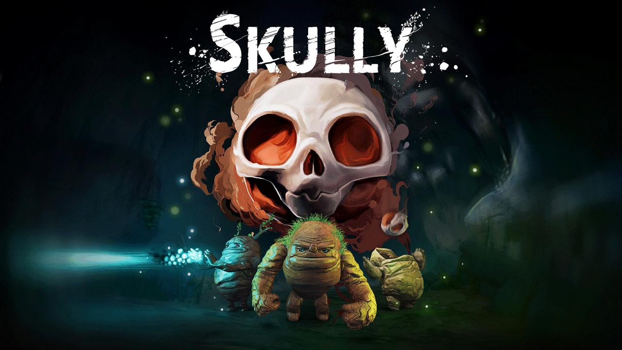 Link Tải Game Skully Free Download