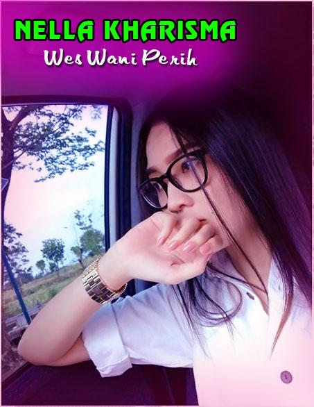 Kunci Gitar Nella Kharisma - Wes Wani Perih