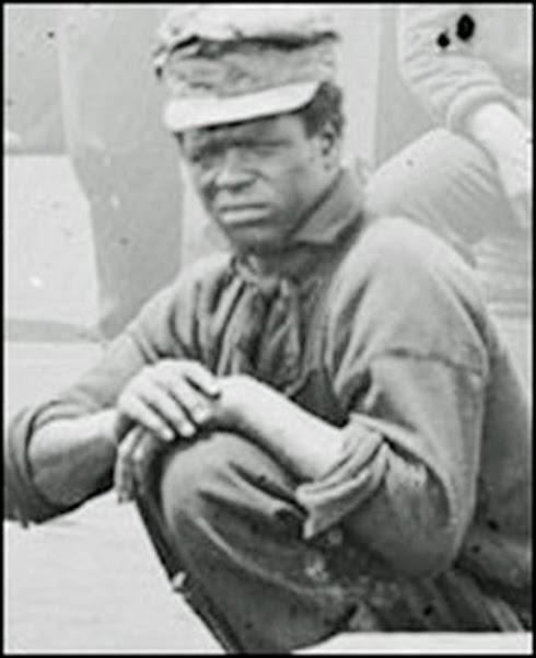 Civil War Navy Sesquicentennial: Black History Month ...