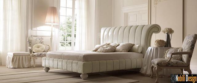 Paturi tapitate - Mobilier dormitor living | Mobila bucatarie clasica moderna | Mobila si canapele la comanda_Bucuresti.
