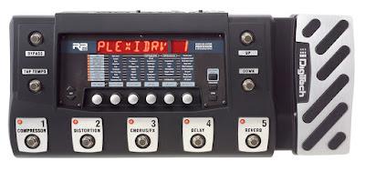 Digitech RP 500