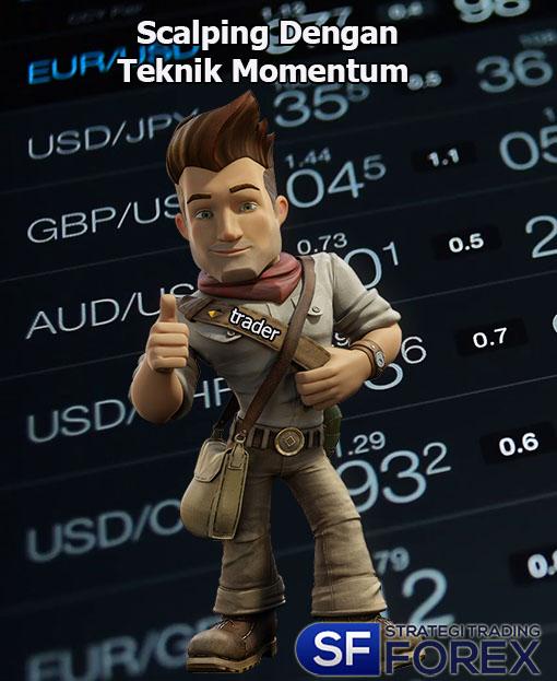 Scalping dengan Teknik Momentum - Strategi Forex Trading ...