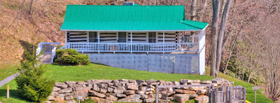 Mountain Lake Lodge, Pembroke -VA (EUA)