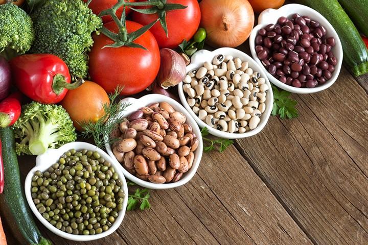 Hãy tìm thực phẩm có lợi cho sức khỏe