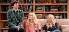 The Big Bang Theory é a única série entre os 30 programas de TV mais vistos nos EUA