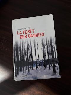 Photo de couverture Avis Blog ISBN 2-84742-091-6 Le passage