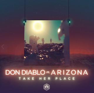 Don Diablo Take Her Place