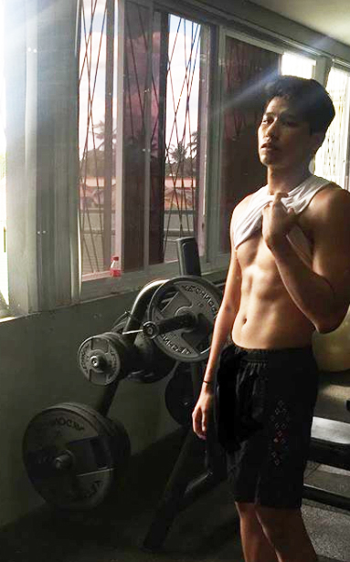 Meet The Two Handsome Brothers Of Aljur Abrenica, Vin and Allen.