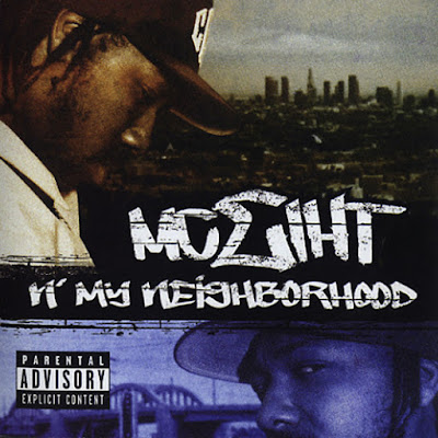 Mc Eiht - N´ My Neighborhood