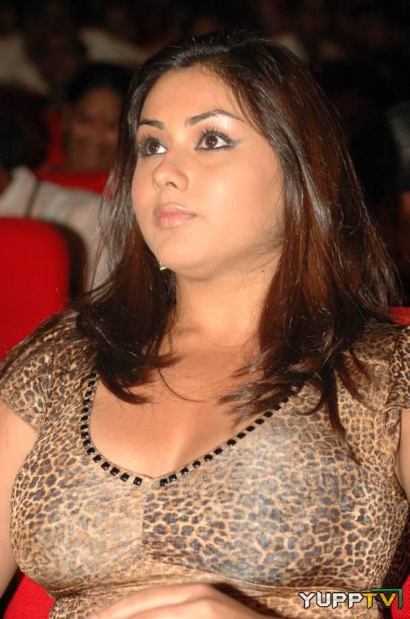 Namitha Maya at lux cinema award 2012 - latest stills 003