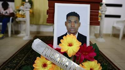 Nuevo caso de suicidio de un joven en Tado. Van tres en los ùltimos dos meses