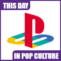 The Sony PlayStation came to market on December 3, 1994.