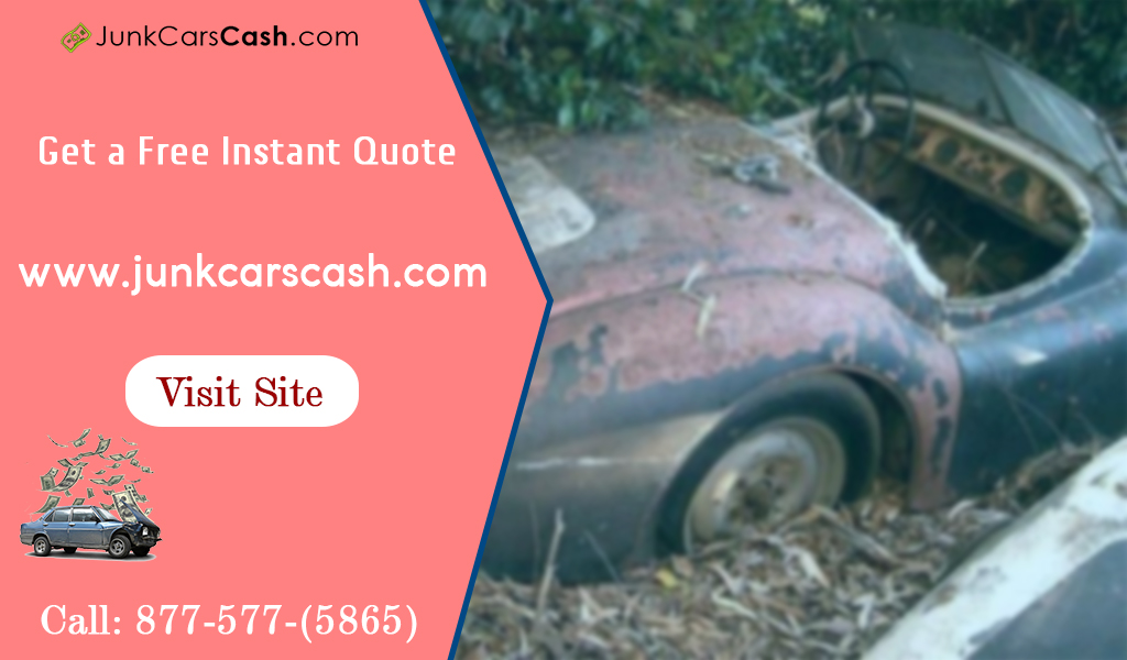 Junkcarscash.com: Money For Junk Cars, Call Us At 877-577-JUNK ...