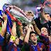 Champions League 2005-2006: O Barcelona de Ronaldinho Gaúcho conquista a Europa