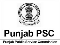 Punjab PSC Recruitment 2017 Eligible Criteria & Apply Online