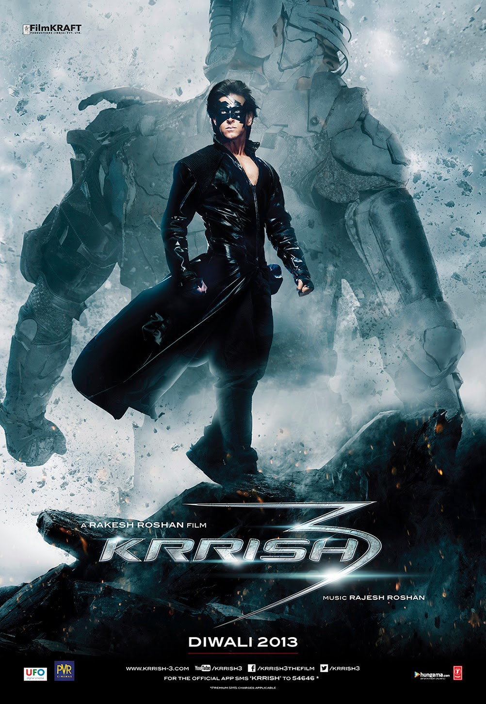 how to download krrish 3 movie
