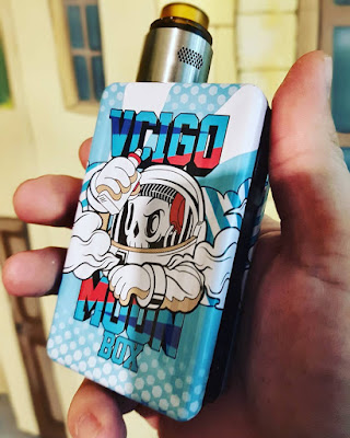 Are You Looking for the Sigelei VCIGO Moon Box 200W Kit
