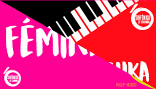 FEMINAS y PETRUSHKA por la Sinfonica Nacional
