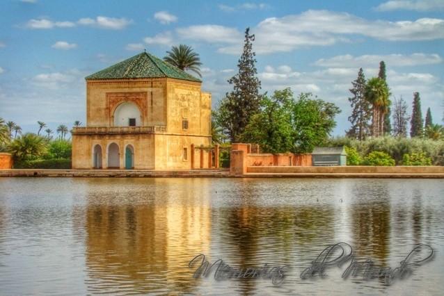 Visitar Marrakech en 3 o 4 dias