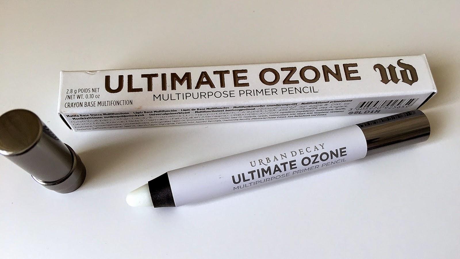 Ultimate Ozone Multipurpose Primer Pencil by Urban Decay #12