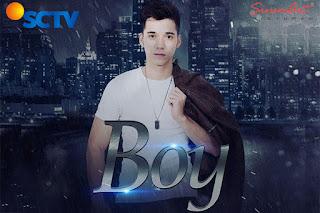 Lirik : Stefan & Celine - Demi Dia (OST. Boy SCTV)