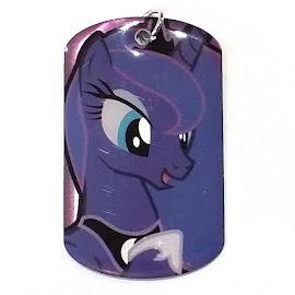 My Little Pony Princess Luna Series 2 Dog Tag