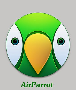 AirParrot 32 64 bit Free