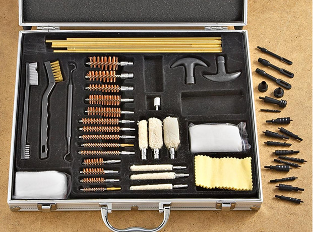 Best Gun Cleaning Kit Reviews and How To Use Them Effectively