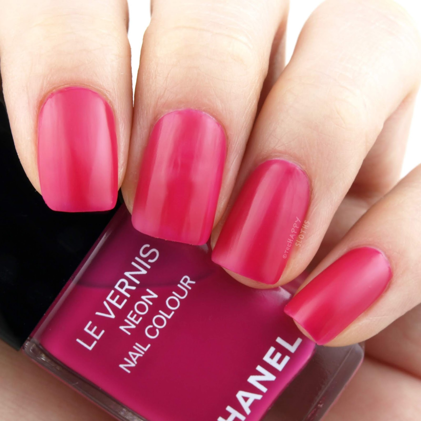 """Chanel Spring-Summer 2018 