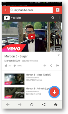 Free Download Latest Version SnapTube APK - Free Fast Video and Music Downloader For Android
