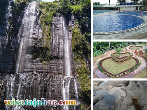 Wisata Batu Mahpar Galunggung Singaparna