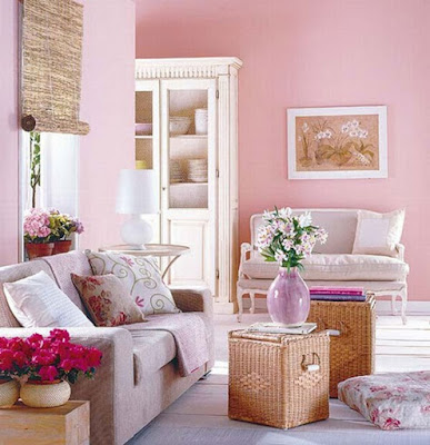 Beautiful Living Room Decorating Ideas
