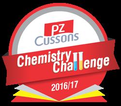 PZ Cussons Chemistry Challenge 2018/2019 Online Registration