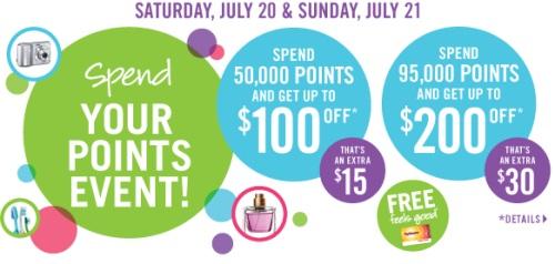 ec63cc7eb9a Canadian Daily Deals: Shoppers Drug Mart Spend Your Points Event ...