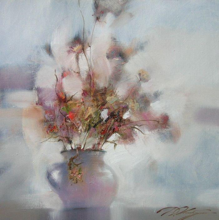 Denis Oktyabr ~ Flores