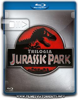 Trilogia Jurassic Park Torrent