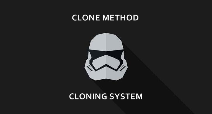metode clone cloning system