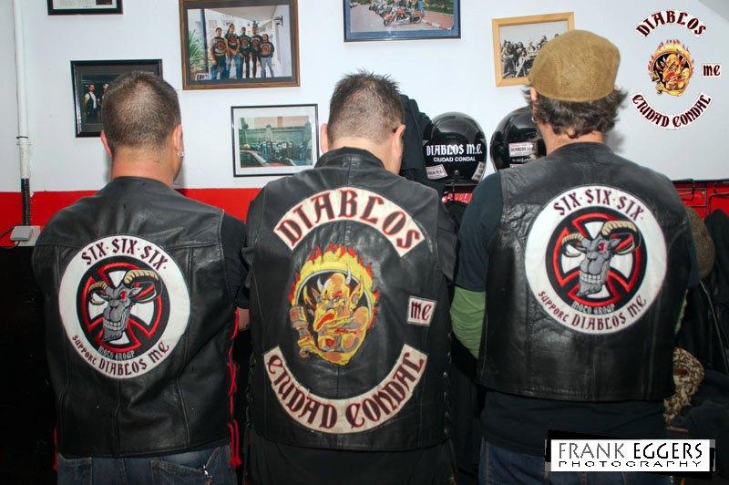 Detectives describe shooting at Diablos clubhouse | Local ... |Diablos Motorcycle Club Mentone