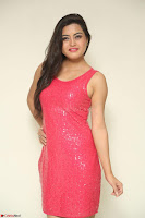 Shipra Gaur in Pink Short Tight Dress ~  Exclusive Poshoot 113.JPG