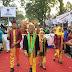 Masyarakat Malang Antusias Lihat Budaya Kota Tarakan