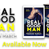 Release Day Launch - REAL GOOD MAN by Meghan March