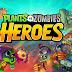 تحميل لعبة Plants vs Zombies™ Heroes v1.2.11 مهكرة للاندرويد