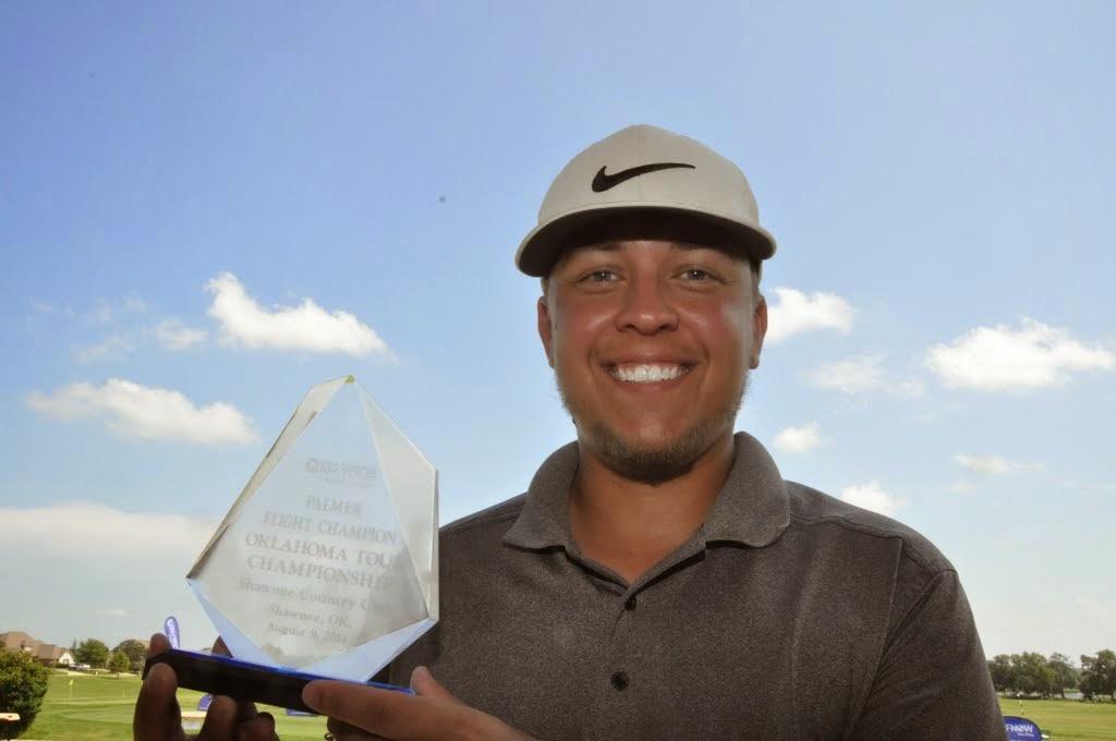 Golf Channel Am Tour Oklahoma
