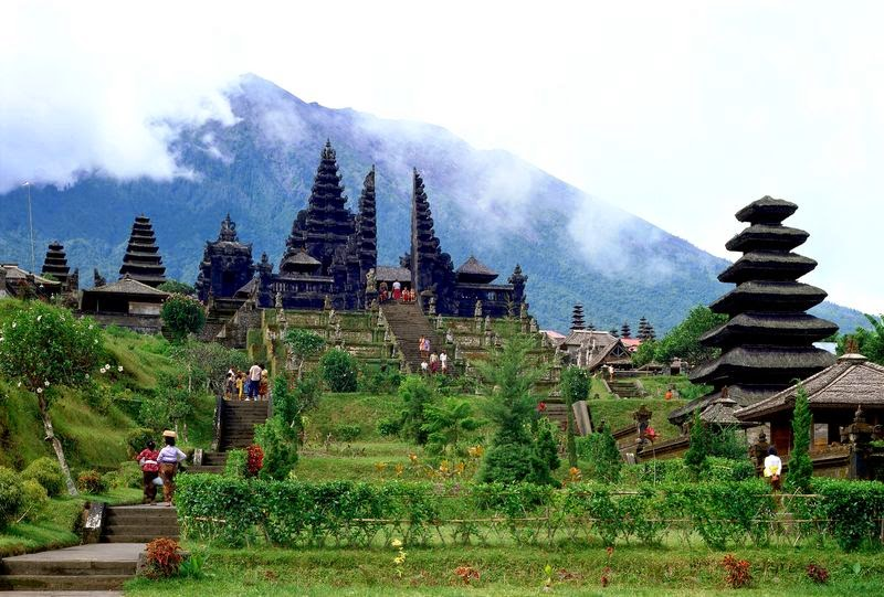 Eka Dasa Rudra Bali Pura Besakih