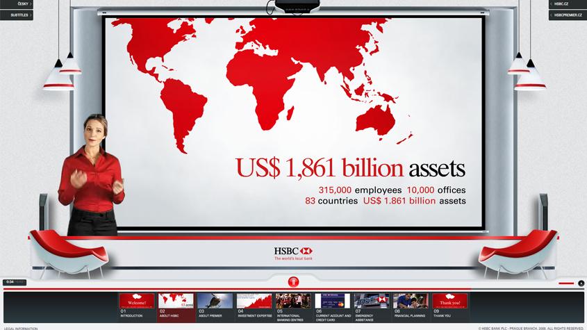 HSBC Contact Number 0844 381 6303